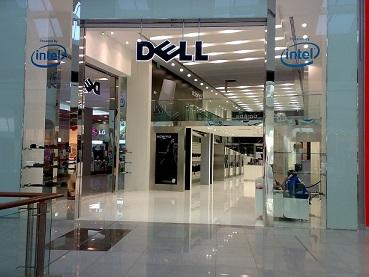 DELL – DUBAI MALL