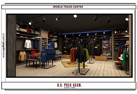 US POLO World Trade Centre