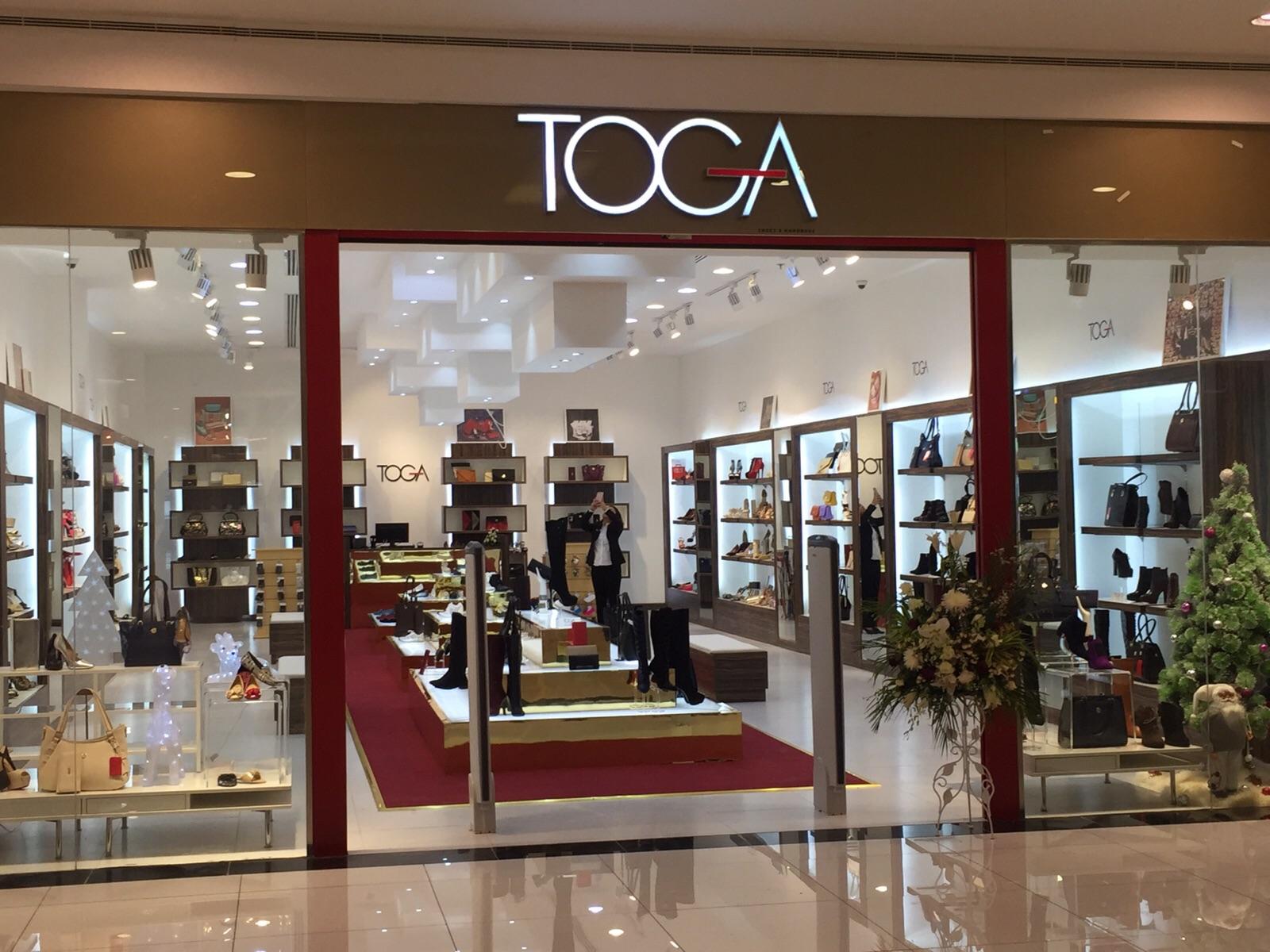 TOGA – Fujairah Mall