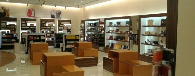 BRANDS/TOGA/POP – Delma Mall Abu Dhabi – Renovation Works