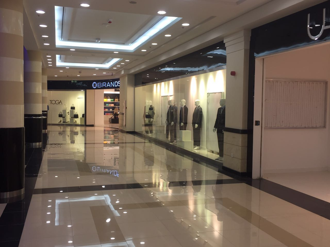 A & J Decor | Brands/Toga – Dana Mall – AJMAN