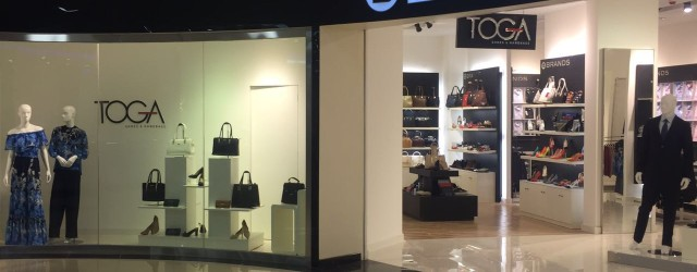 Brands/Toga – Dana Mall – AJMAN